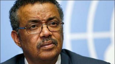 Ethiopia Kay Ted Cruz Aalmi Idara Sahat Kay Naye Sarbrah Muntakhib
