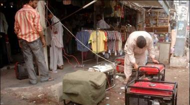 Karachi Kay Mukhtalif Iqalon Mein Ghair Elaniya Load Shedding Jaari