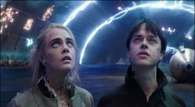 Film Valerian And The City Of A Thousand Planets Ka Naya Trailer
