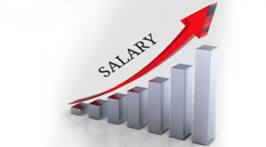 10 Percent Increase Proposed In Govt Employees Salaries