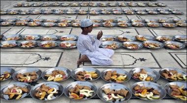 Ramazan Mae Roza Rakhne Se Zehni Tanao Mae Kami Hoti Hai