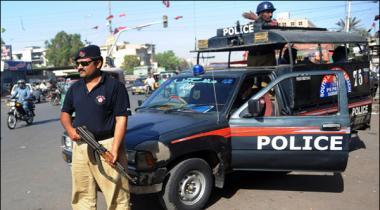 Karachi Mae 4 Bhaiyon Par Jhoota Muqadma 24 Ghante Baad Bhi Koi Peshraft Na Hosaki