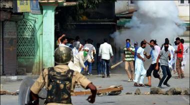 Maqbozah Kashmir Sabzar Ahmed Butt Samait 11 Shaheed