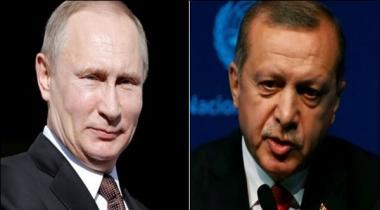 Russian Sadar Ka Hum Mansab Sy Rabtaahem Amoor Pr Guftagu