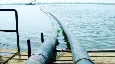 Bijli Ki Bandish Kay Baad Karachi Kay Pumping Station Bnd Hoi Gae