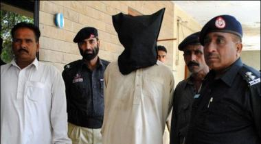 Karachi Mae Police Ki Karwaiyon Mae 3 Mulziman Geraftaar