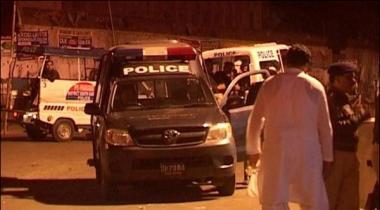 Karachi Oragi Town May Mubaina Muqabla Bachi Say Ziadati Ka Mulzim Halak