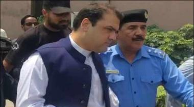 Jit Questions Hussain Nawaz For Six Hours
