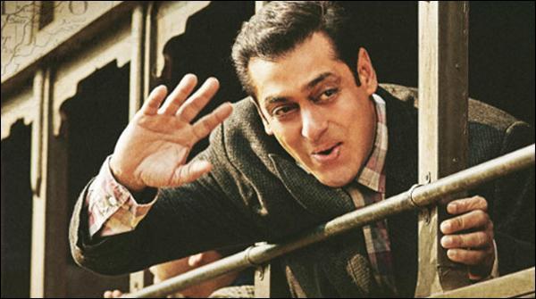 Salman Khan Ki Janib Se Is Baar Ki Eiditubelight