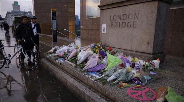 لندن:اماموں کا برج حملہ آوروں کی نماز جنازہ پڑھانے سے انکار