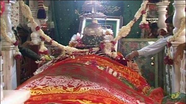 Shah Noorani Urs Ka Aaj Akhri Din