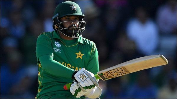 Junoobi Africa Kay Khilaf Match Pakistani Cricket Ka Waqar Dao Par