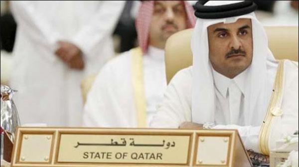 Qatar Ka Bycott Mashriqe Wusta Mein Kisi Jang Ka Paish Kheema To Nahi
