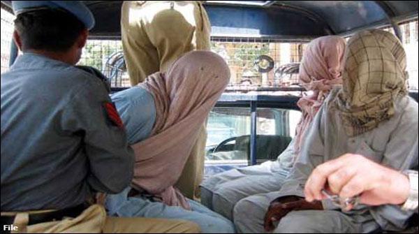 رمضان المبارک میں کراچی میں جرائم پیشہ گروہ سرگرم