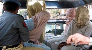 Ramzanul Mubarak Men Karachi Men Juraim Pesha Groh Sargaram