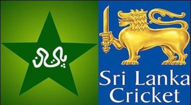 Pakistan Ki Sri Lanka Se Muqable K Lye Bharpoor Tayarian