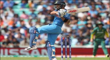 Champions Trophy India Beat South Africa And Qualify For Semi Final