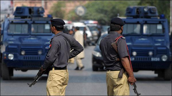کراچی کے شہریوں سے 11 روز میں اسٹریٹ کرائم کی 322 وارداتیں