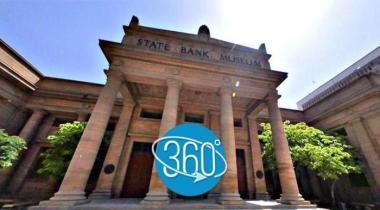 State Bank Of Pakistan Museum Geo Urdu 360 Degree Special