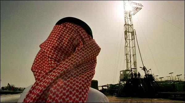 Saudi Arab Ka Khaam Tail Ki Tarseel Mein Kami Ka Elaan