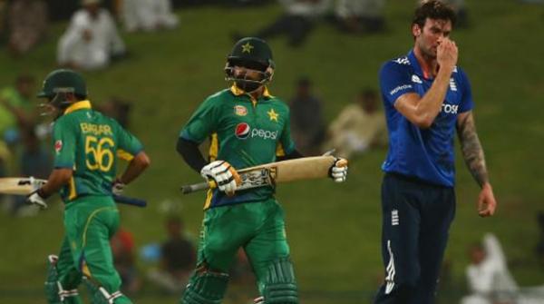 پاکستان بمقابلہ انگلینڈ: فیورٹ کون؟