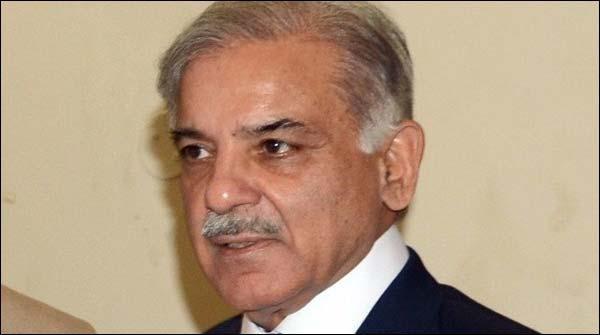وزیر اعظم کی پیشی، شہباز شریف بھی اسلام آباد پہنچ گئے
