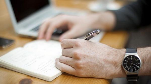 بائیں ہاتھ سے لکھنے والے زیادہ ذہین ہوتے ہیں، تحقیق