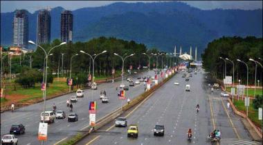 Islamabad Police Ka Traffic Plan
