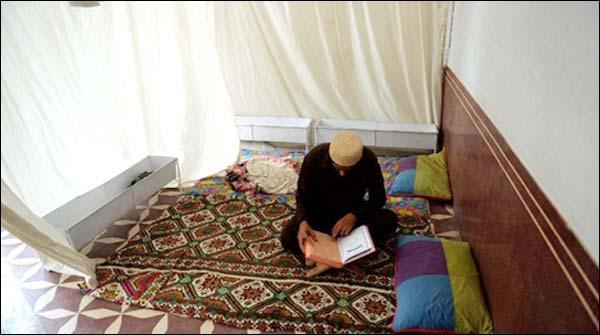 رمضان کا آخری عشرہ اور اعتکاف کی تیاریاں