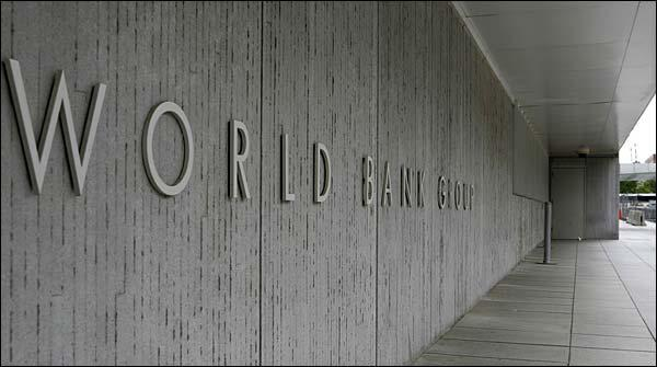 عالمی بینک پاکستان کو 22 کروڑ 30 لاکھ  ڈالرز دے گا