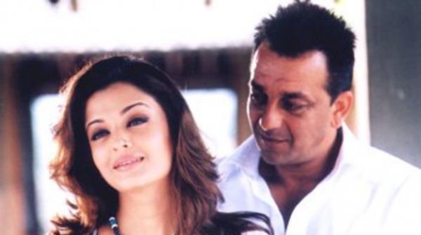 سنجے دت فلم میں اپنے ساتھ ایشوریا کو کاسٹ کرانے کے لیے سرگرم