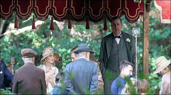 فلم 'گُڈ بائے کرسٹوفر روبن' کا پہلا ٹریلر جاری