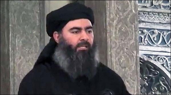 البغدادی کی ہلاکت کی اطلاعات کی تحقیقات کر رہے ہیں، روس