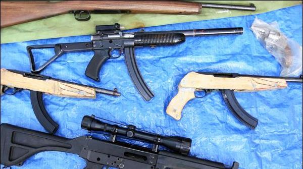 آسٹریلیا میں غیر قانونی اسلحہ جمع کرانے کی مہم شروع ہوگی