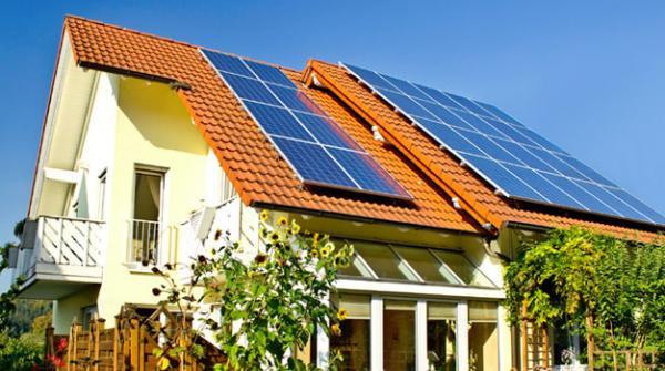 سستی اور ماحول دوست بجلی فراہم کرنے والا سولر پینٹ