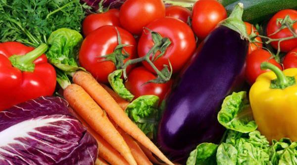 اورگینک سبزیاں صحت کے لیے بہتر قرار
