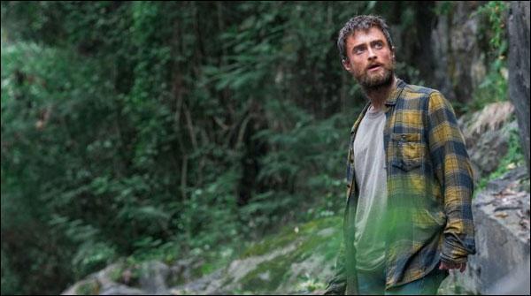 ڈینیل ریڈ کلف کی فلم 'جنگل' کا پہلا انٹرنیشنل ٹریلر