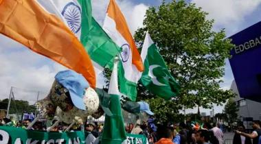 Pak India Final