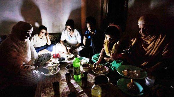 رمضان کا آخری عشرہ ، کراچی میں بدستورلوڈشیڈنگ