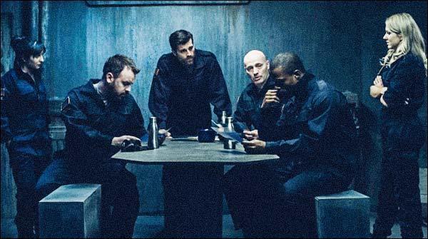 سائنس فکشن فلم ''دی لاسٹ اسکاؤٹ'' کا نیا ٹریلر