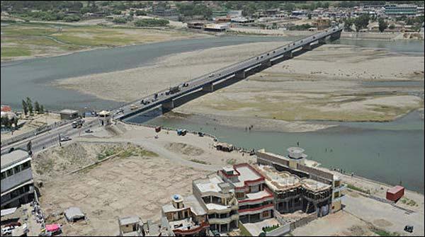 Jalalabad Pakistani Counslate Kay 2 Afsaraan Lapata