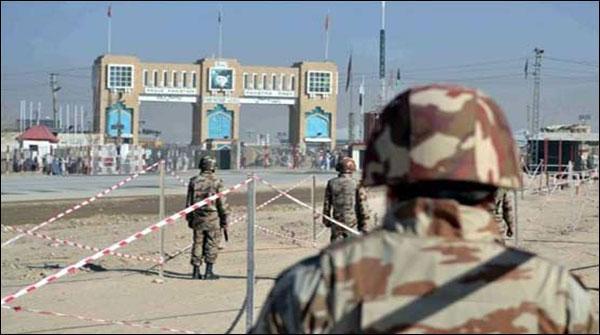 پاک افغان سرحدی معاملہ، متاثرہ افراد کی واپسی کا عمل شروع