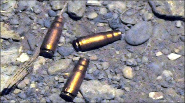 کوئٹہ: پشتون آباد میں فائرنگ، ایک شخص جاں بحق