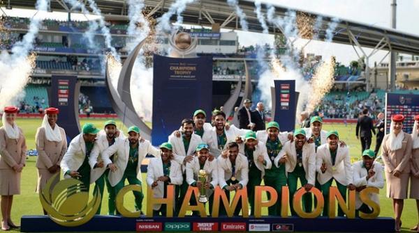 انٹرنیشنل کرکٹرز بھی پاکستان کی کارکردگی کے معترف