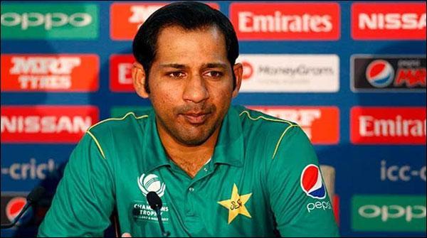 ہم نےمثبت کرکٹ کھیلی اورکامیاب ہوئے، سرفراز احمد