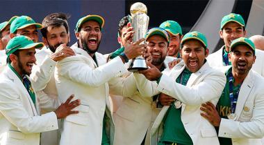 Pakistan Icc Ranking Improves