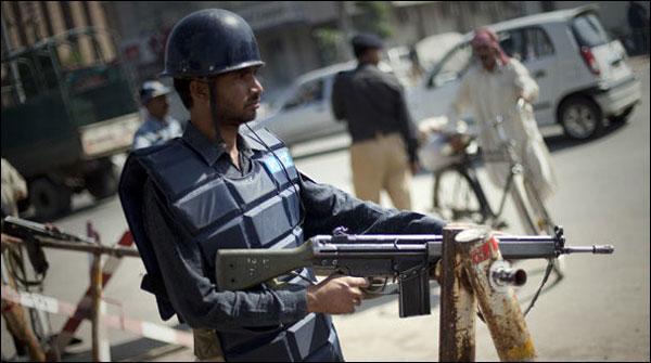 لاہور: سی ٹی ڈی کی کارروائی، 2 دہشت گرد ہلاک