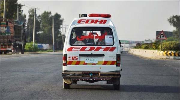 کراچی : مختلف حادثات میں 5افراد جاں بحق