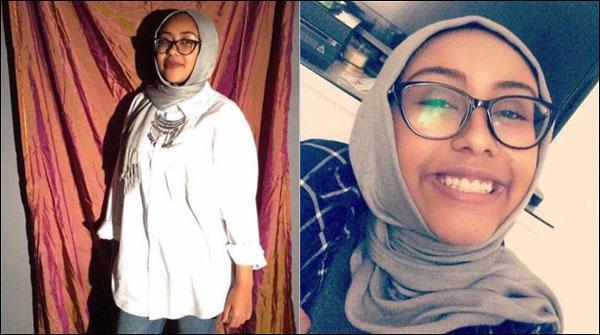 ورجینیا میں مسلم لڑکی کا قتل، مشتبہ شخص گرفتار