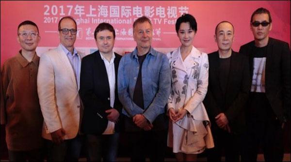 چین:بیسویں بین الاقوامی فلم فیسٹیول کا آغاز